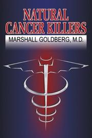 Cover of: Natural Cancer Killers
