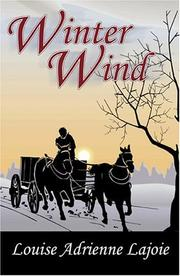 Cover of: Winterwind