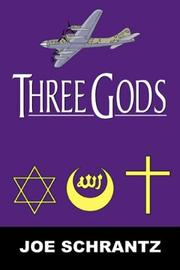 Cover of: Three Gods
