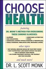Cover of: Choose Health