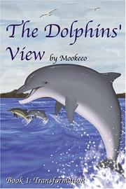 Cover of: The Dolphin's View: Book 1