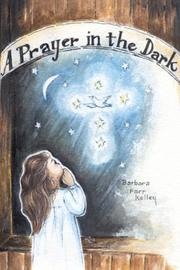 Cover of: A Prayer in the Dark