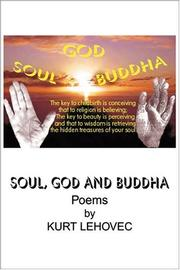 Cover of: Soul, God and Buddha