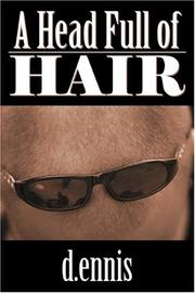 Cover of: A Head Full of Hair