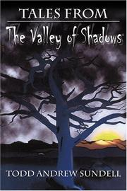 Cover of: Tales From the Valley of Shadows