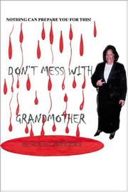 Cover of: Don't Mess With Grandmother