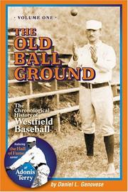 Cover of: The Old Ball Ground