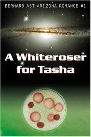 Cover of: A Whiteroser for Tasha