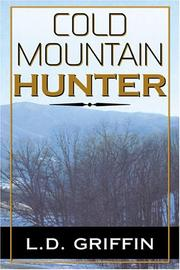 Cover of: Cold Mountain Hunter