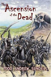 Cover of: The Ascension of the Dead