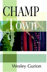 Cover of: Champtown