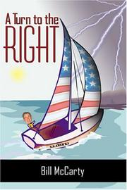 Cover of: A Turn to the Right