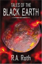 Cover of: Tales of the Black Earth