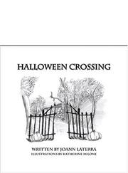 Cover of: Halloween Crossing