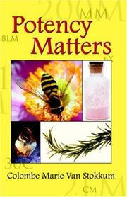 Cover of: Potency Matters