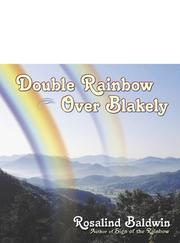 Cover of: Double Rainbow Over Blakely