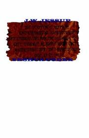 Cover of: The Yeshua Codex