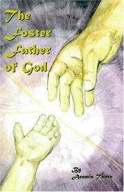 Cover of: The Foster Father of God