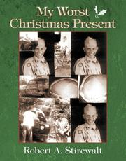 Cover of: My Worst Christmas Present