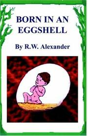 Cover of: Born in an Eggshell