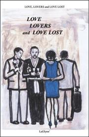 Cover of: Love, Lovers and Lost Love