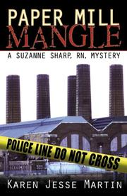 Cover of: Paper Mill Mangle