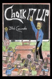 Cover of: Chalk It Up