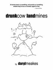 Cover of: Drunkcow Landmines