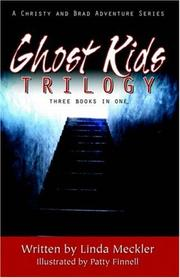 Cover of: Ghost Kids Trilogy