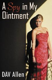 Cover of: A Spy in My Ointment
