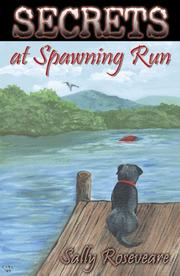 Cover of: Secrets at Spawning Run