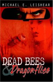 Cover of: Dead Bees and Dragonflies