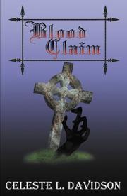 Cover of: Blood Claim