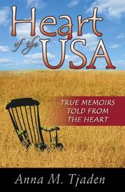 Cover of: Heart of the USA
