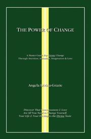 Cover of: The Power of Change