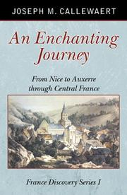 Cover of: An Enchanting Journey