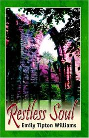 Cover of: Restless Soul