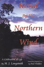Cover of: Kissed by the Northern Wind