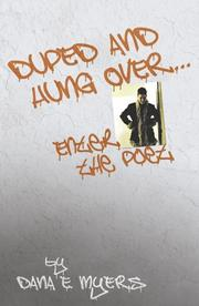 Cover of: Duped and Hung OverEnter the Poet