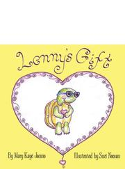 Cover of: Lenny's Gift