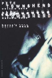 Cover of: Horse's neck