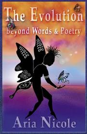 Cover of: The Evolution Beyond Words & Poetry