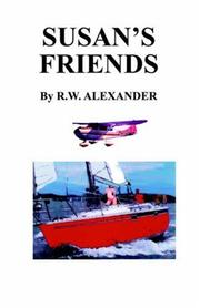 Cover of: Susan's Friends