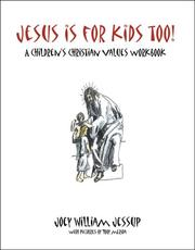 Cover of: Jesus is for Kids, Too!