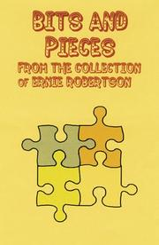Cover of: Bits & Pieces