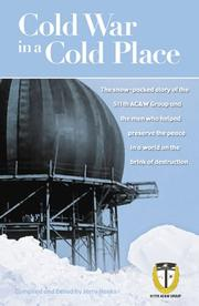 Cover of: Cold War in a Cold Place