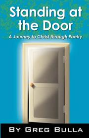 Cover of: Standing at the Door