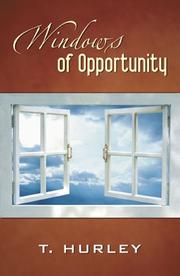 Cover of: Windows of Opportunity