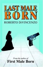 Cover of: Last Male Born