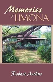 Cover of: Memories of Limona